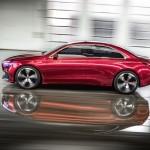 mercedes-benz concept a sedan (1)