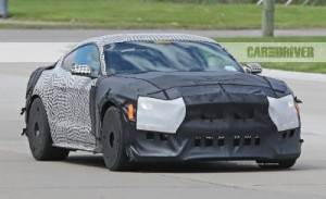 2018 Ford Mustang GT500 (1)