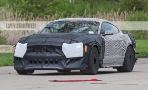 2018 Ford Mustang GT500 (3)