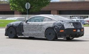 2018 Ford Mustang GT500 (5)