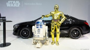 mercedes-benz cla 180 star wars edition (1)