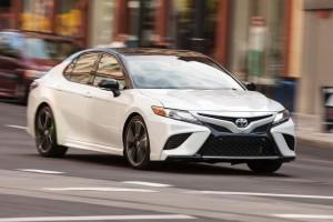 Toyota Camry (4)