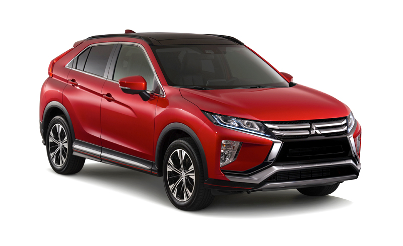 Mitsubishi Archives - SUV News and Analysis | SUV News and Analysis