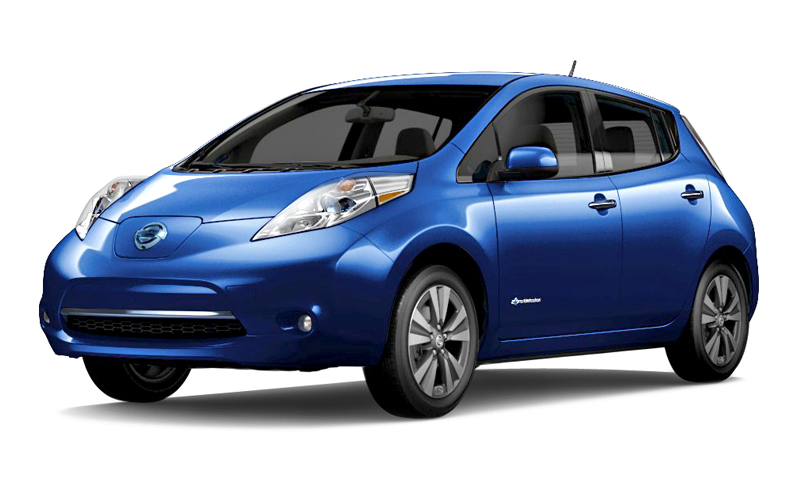 Nissan Leaf Ev Lease