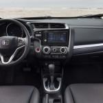 2018 Honda Fit EX-L Navi in Lunar Silver