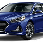 2018 hyundai sonata limited ult lakeside blue
