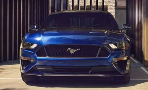 Ford Mustang (1)
