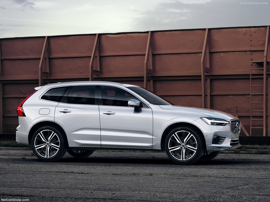 3 important notes about the polestar tuned 2018 volvo xc60. Black Bedroom Furniture Sets. Home Design Ideas