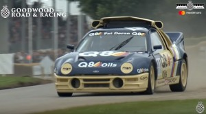 ford rs200 evo 2