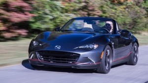 mazda mx-5 ultimate mx-5