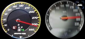 mercedes-amg e63 s vs bmw m6 gran coupe