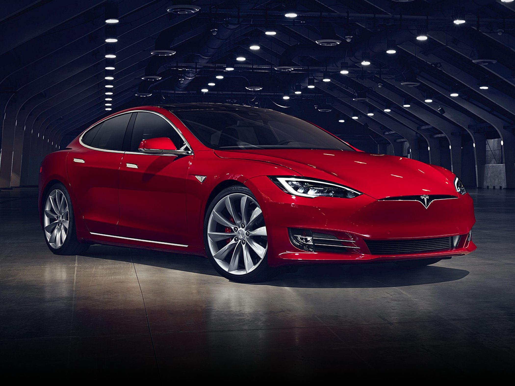 tesla ditches model s 75 rwd suv news and analysis. Black Bedroom Furniture Sets. Home Design Ideas