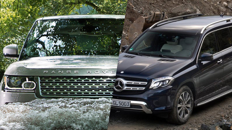 Suv archives suv news and analysis suv news and analysis for Mercedes benz rover
