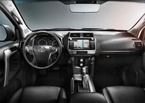 Toyota Land Cruiser Prado (3)