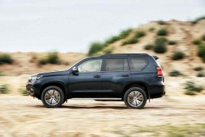 Toyota Land Cruiser Prado (4)