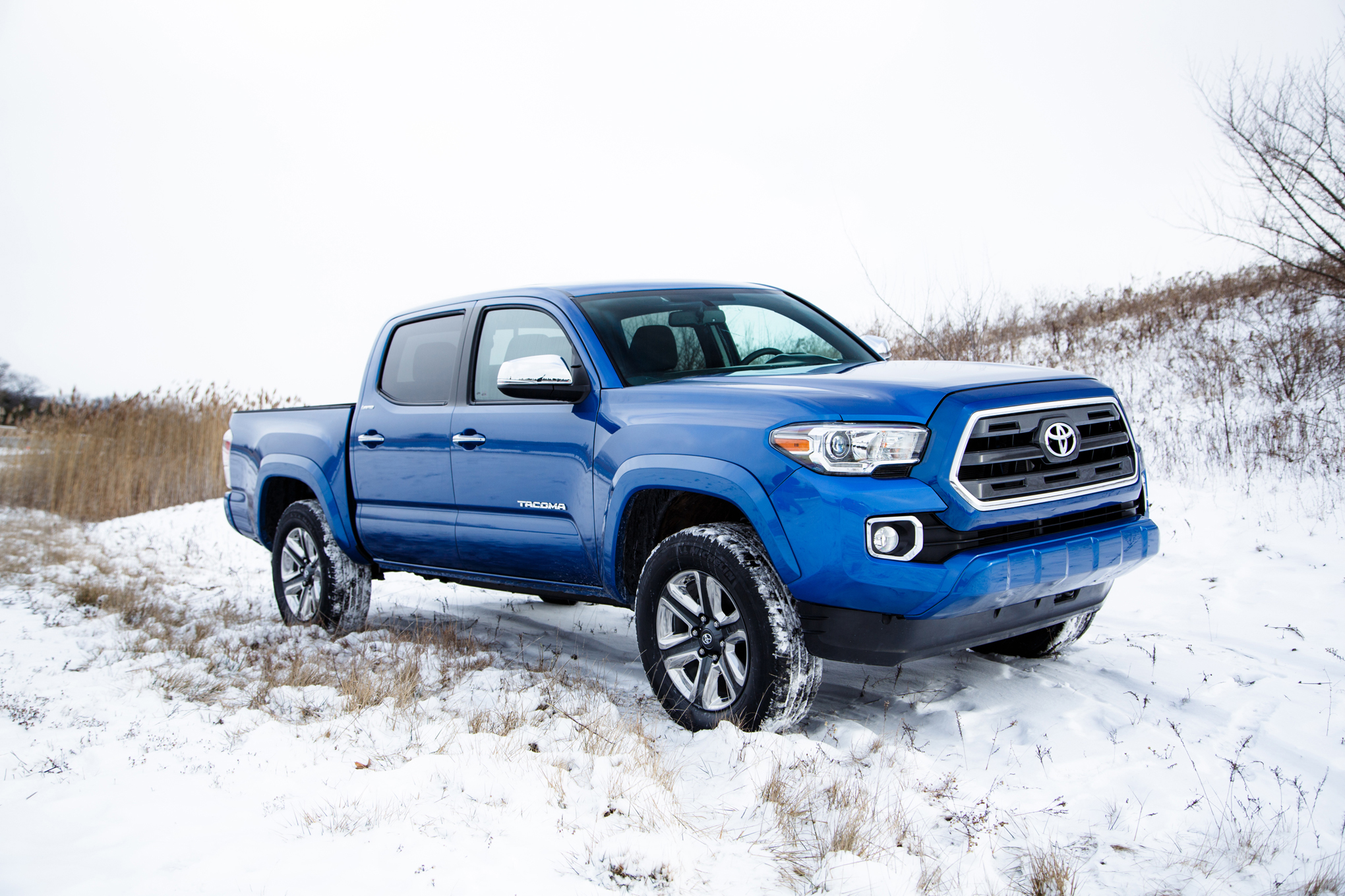 Toyota Hybrid Pickup Is Still Possible  SUV News and Analysis