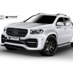 mercedes-benz x-class by prior design (1)