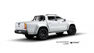 mercedes-benz x-class by prior design (4)