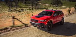 2019 Jeep Cherokee (11)