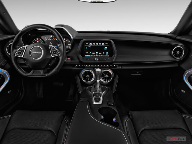 What We Know So Far About The Chevy Camaro With 7-Speed Manual | SUV ...
