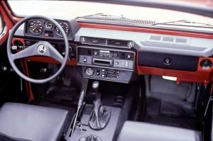 MB G-Modell der Baureihe 460