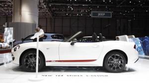 Fiat 124 Spider S-Design Special (2)
