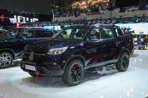 SsangYong Musso (12)