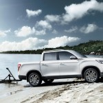 SsangYong Musso (4)