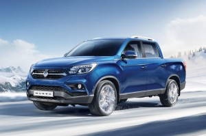 SsangYong Musso (5)