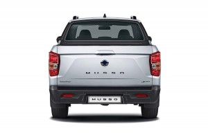 SsangYong Musso (7)