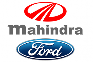ford and mahindra