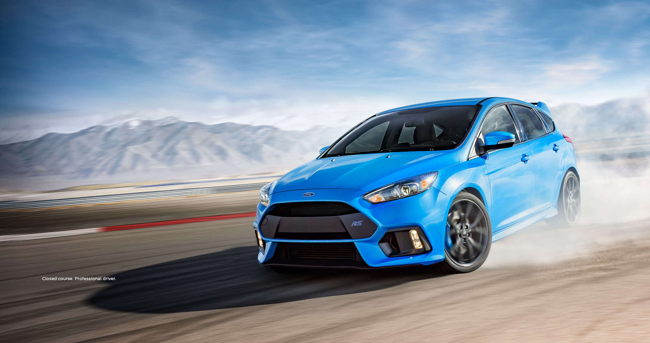 the new ford focus rs will be a hybrid suv news and analysis. Black Bedroom Furniture Sets. Home Design Ideas