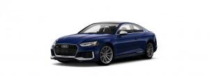 2018 Audi RS5 (1)