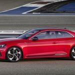 2018 Audi RS5 (2)