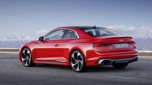2018 Audi RS5 (3)