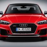 2018 Audi RS5 (4)