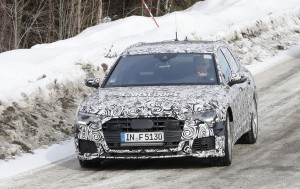 Audi S6 Avant (1)