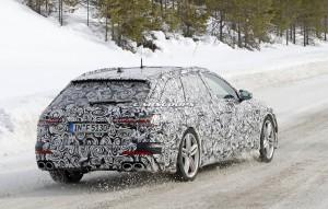Audi S6 Avant (10)