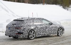 Audi S6 Avant (8)