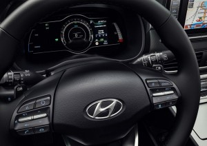 Hyundai Kona Electric (7)