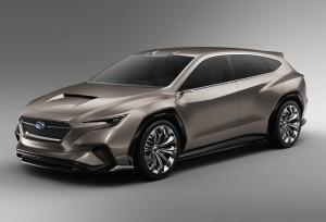 Subaru VIZIV concept (1)
