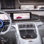 "Mercedes-Benz Vernissage ""Vision Mercedes-Maybach Ultimate Luxury"" am Vortag der Auto China 2018"