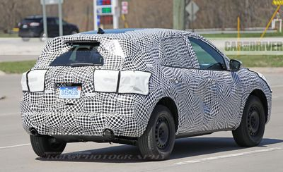 2020 Ford Escape 10 Suv News And Analysis