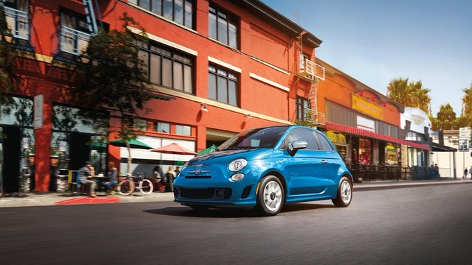 2018 Fiat 500 Minicar Gets $1,500 More Expensive For Additional