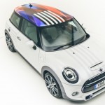 mini cooper royal wedding edition (1)
