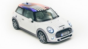 mini cooper royal wedding edition (12)