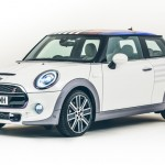 mini cooper royal wedding edition (9)