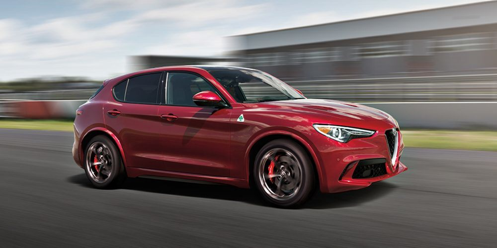 alfa romeo to add full sized and crossover suvs in 2022 lineup suv news and analysis. Black Bedroom Furniture Sets. Home Design Ideas