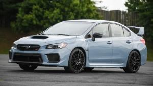 Subaru WRX And WRX STI Series.Gray (1)