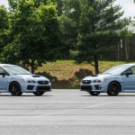 Subaru WRX And WRX STI Series.Gray (2)